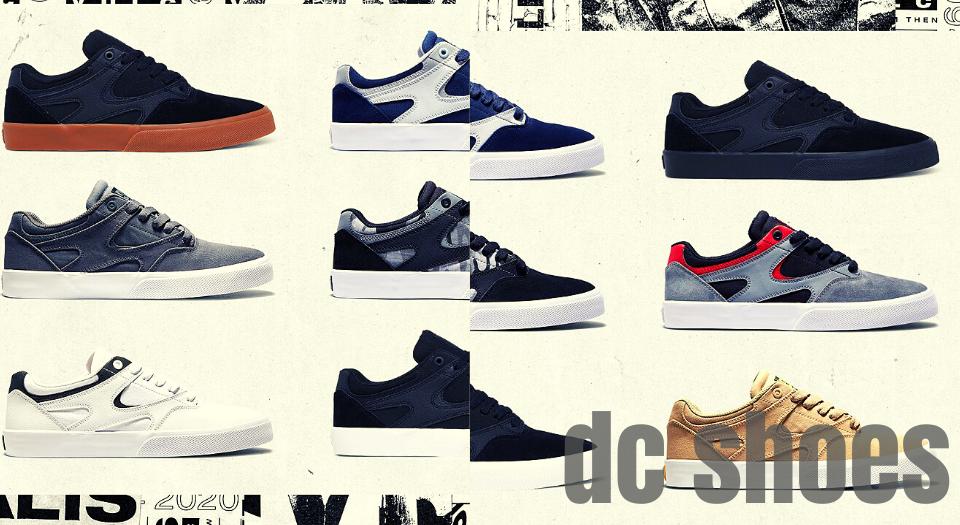 Ropa urbana DC Shoes