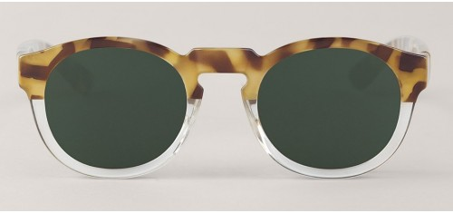 Gafas de sol Mr Boho Noord HC Tortoise/Transparent