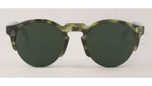 Gafas de sol Mr Boho Born Monochrome Green