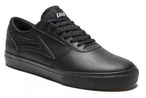 Zapatillas Lakai Manchester Black/Black Synthetic