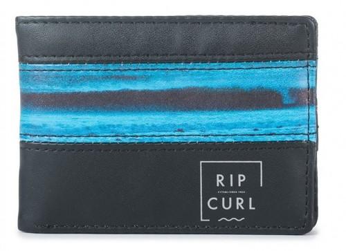 Cartera Rip Curl Slim Pu Split Blue