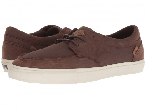 Zapatillas Reef Deckhand 3 LE Chocolate