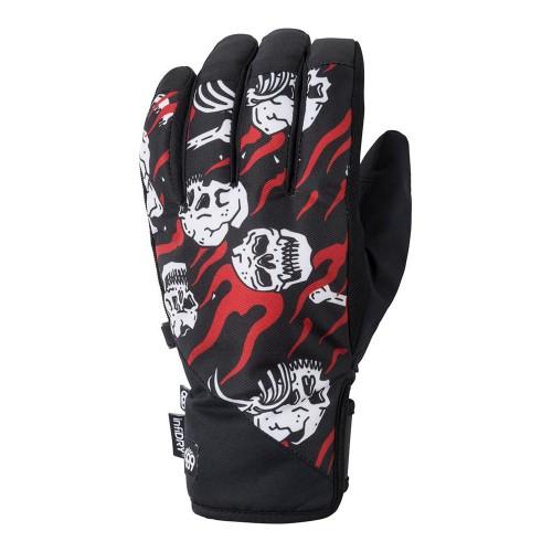 686 Ruckus Pipe Glove Sketchy Tank Hono