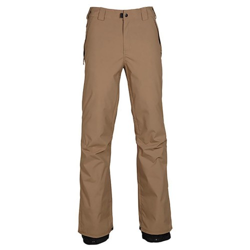 Pantalones de snowboard 686 Standard Shell Pants Khaki
