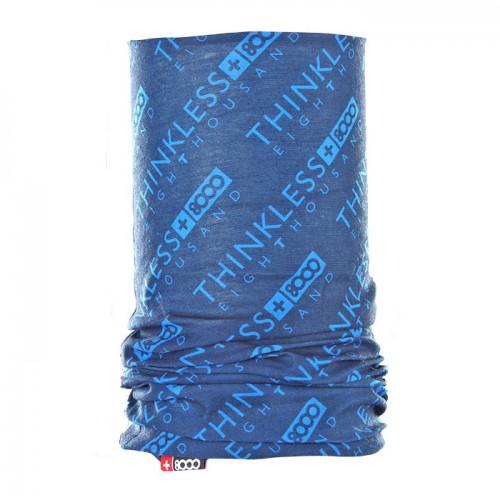 Bandana +8000 Buff Blue