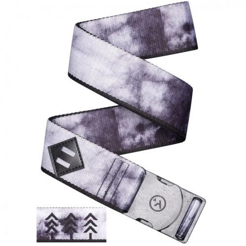 Cinturón Arcade Blackwood Black Dye/Tree