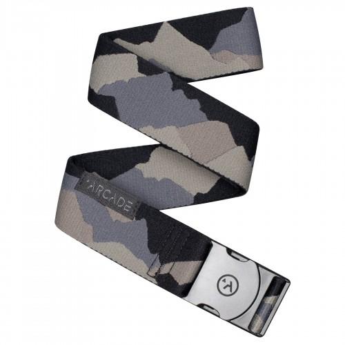 Arcade Ranger Grey/Peaks Camo
