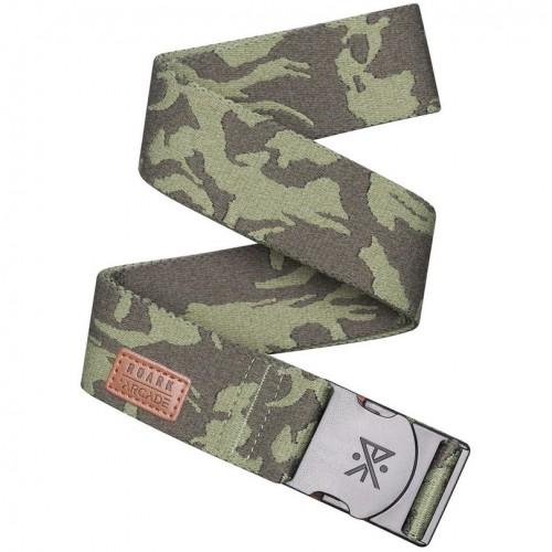 Cinturón Arcade Ranger Roark Collab Green/Camo