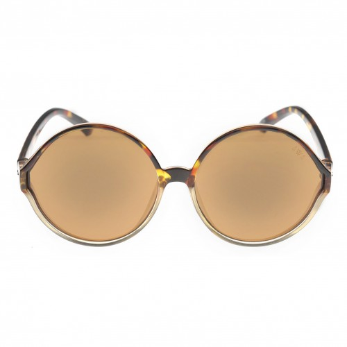 Gafas de sol AWA Loira Beige/Brown Carey