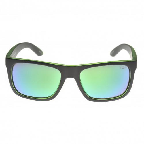 Gafas de sol AWA Otur Black/Green