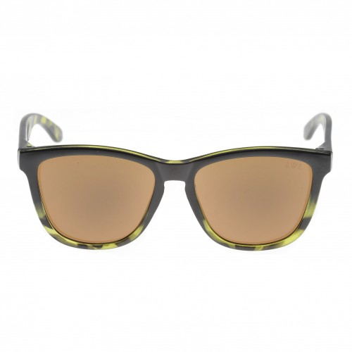 Gafas de sol AWA Rodas Black/Green Carey