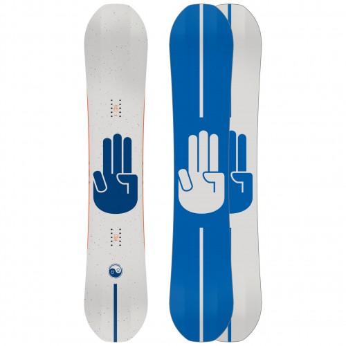 Tabla de snowboard Bataleon Chaser 2020