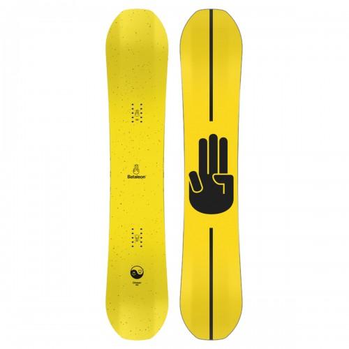 Tabla de snowboard Bataleon Chaser Wide