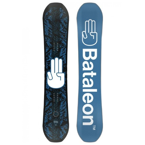 Tabla de snowboard Bataleon Fun Kink