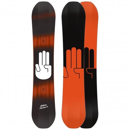Tabla de snowboard Bataleon Fun.Kink Wide 2020