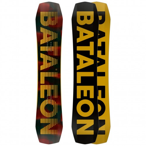 Tabla de snowboard Bataleon Global Warmer 2020