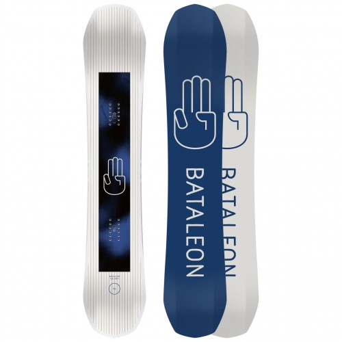 Tabla de snowboard Bataleon Goliath Wide 2020