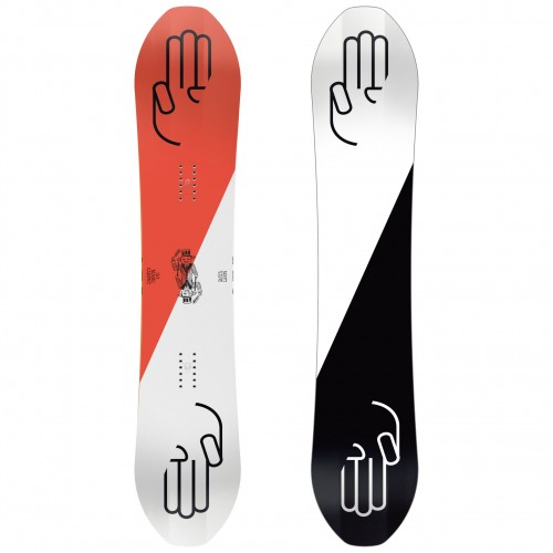 Tabla de snowboard Bataleon Magic Carpet 2020