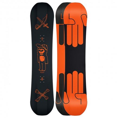 Tabla de snowboard Bataleon Mini Shred Boy