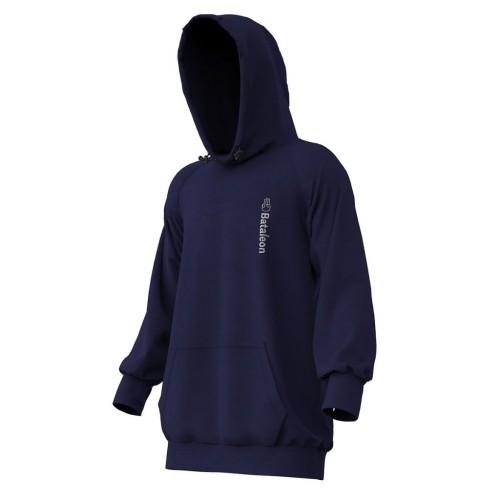 Bataleon Snowproof Logo Pullover Hoody Blue/Depths
