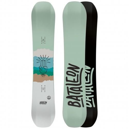 Tabla de snowboard Bataleon Spirit 2020
