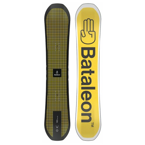 Tabla de snowboard Bataleon Whatever