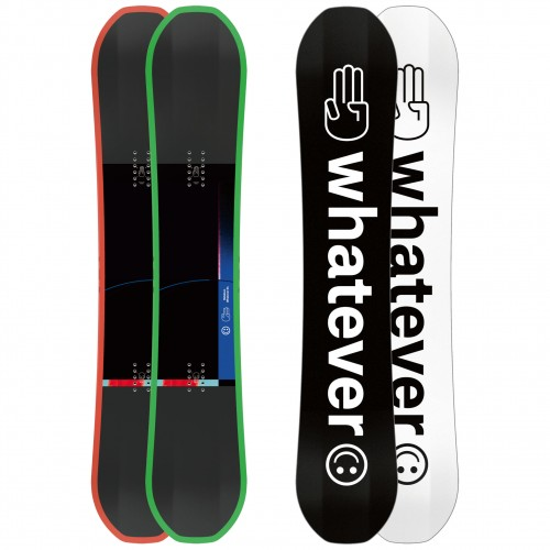 Tabla de snowboard Bataleon Whatever Wide 2020