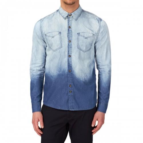 Camisa Bellfield B Ontario Blue