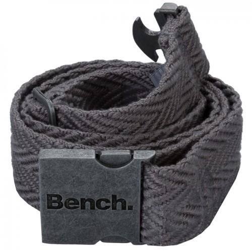 Cinturón Bench Antenna Grey