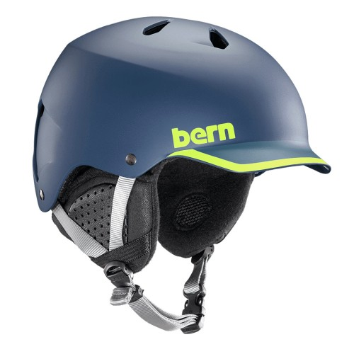 Bern Watts Blue 2019