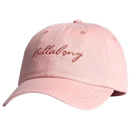 Gorra Billabong Essential Cap Gypsy Pink