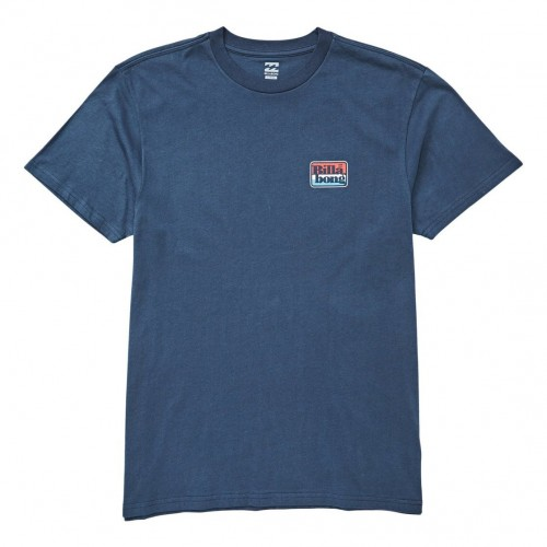 Camiseta Billabong Keyline Tee Navy