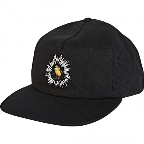 Gorra Billabong Lorax Snapback Black