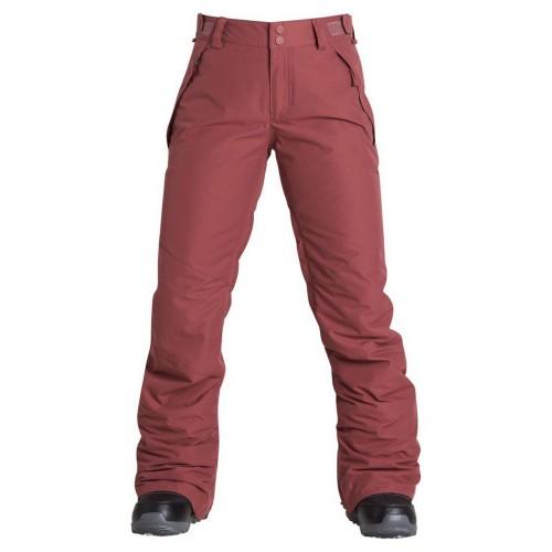 Pantalones de snowboard Billabong Malla Crushd Berry