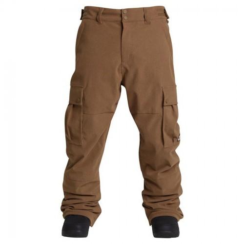 Pantalones de snowboard Billabong Transport Camel