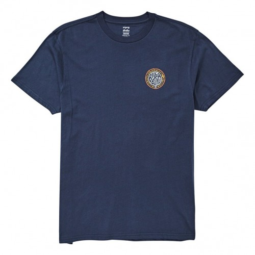 Camiseta Billabong Tribe Tee Navy