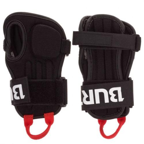 Protección de snowboard Burton Adult Wrist Guards True Black