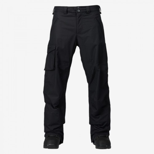 Pantalones de snowboard Burton Covert Pants True Black