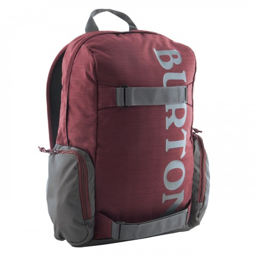 Burton Emphasis Pack Port Royal Slub