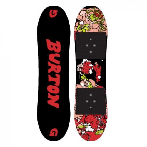 Tabla de snowboard Burton LTR Kids