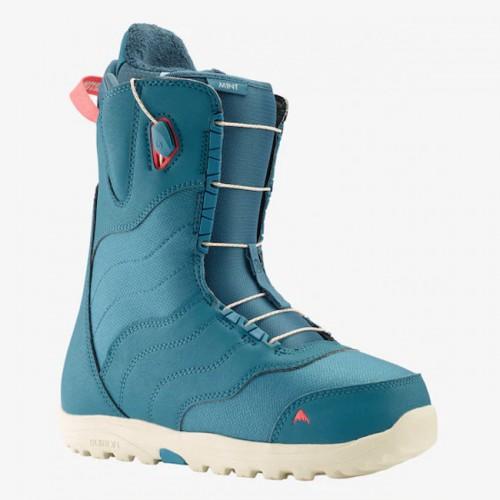 Botas de snowboard Burton Mint Storm Blue 2020