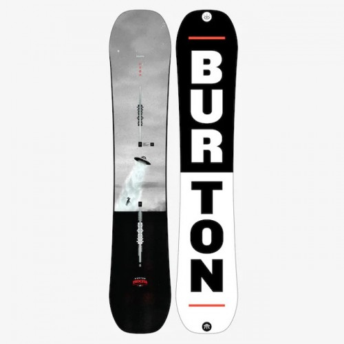 Tabla de snowboard Burton Process Flying V No Color 2020
