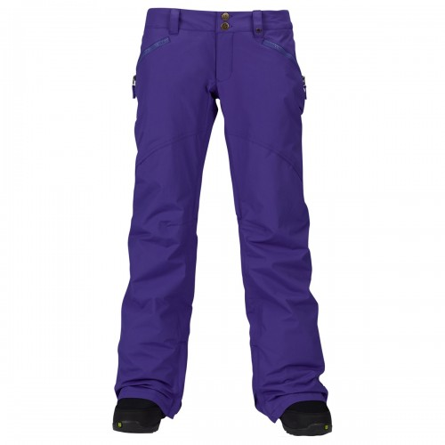 Pantalones de snowboard Burton Society Pants Sorcerer