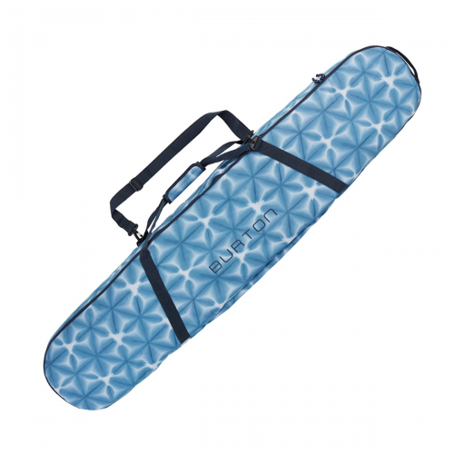 Burton Space Sack Blue Dailola Shibori