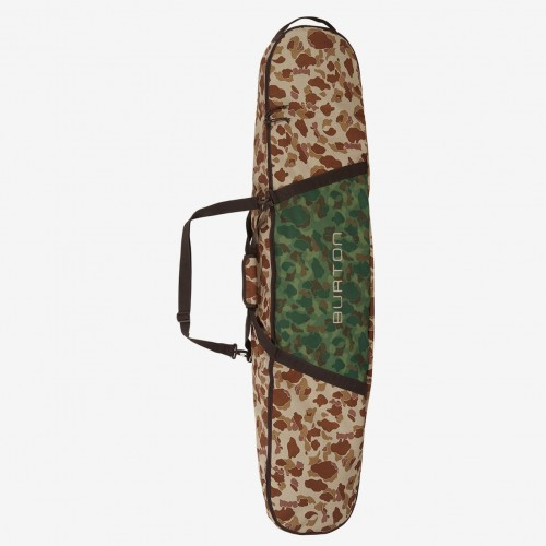 Funda para tabla de snowboard Burton Space Sack Board Bag Desert Duck Print