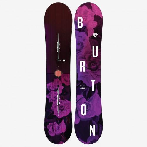 Tabla de snowboard Burton Stylus 2019