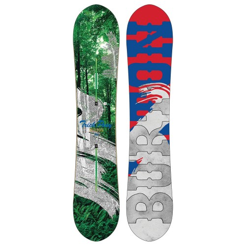 Tabla de snowboard Burton Trick Pony