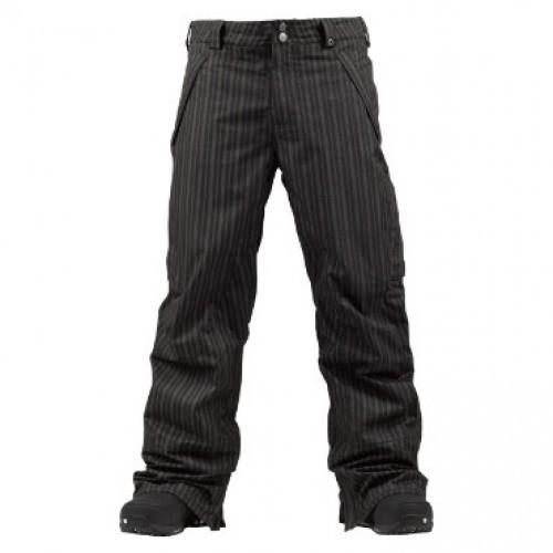 Pantalones de snowboard Burton Vent Pants Keef Distripe