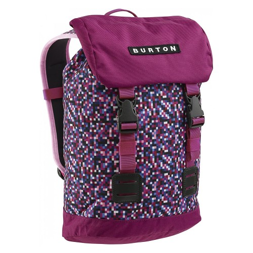 Burton Youth Tinder Pack Pixi Dot Print