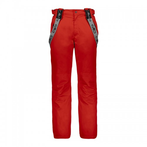 Pantalones de snowboard Campagnolo Salopette Pants Ferrari